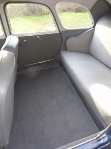 Citroën 11CV Commerciale